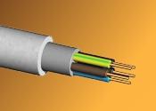кабель силовой - NYM