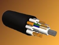 кабель судовой - КГР-7-1,2М